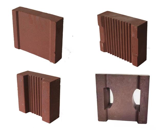内蒙古蓄热砖系列