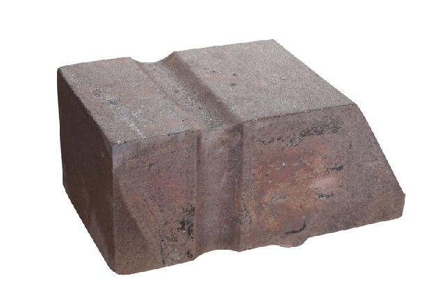 干熄焦用莫来石碳化硅砖