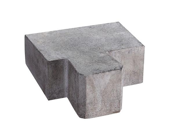 高炉冷却壁—氮化硅结合碳化硅砖