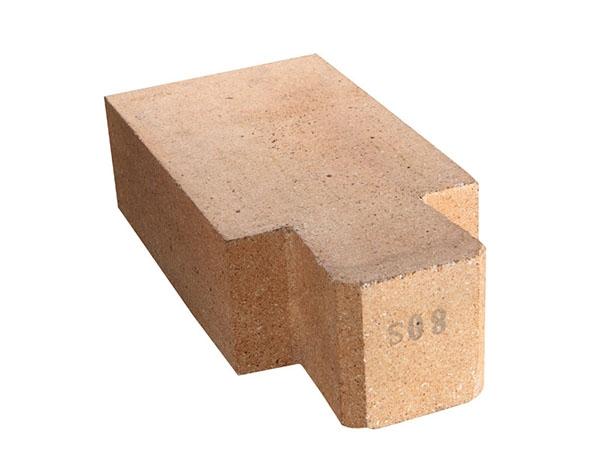 高炉冷却壁—磷酸浸渍粘土砖