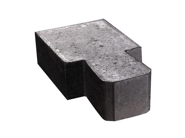高炉冷却壁—铝碳砖