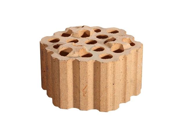 热风炉用粘土19孔砖